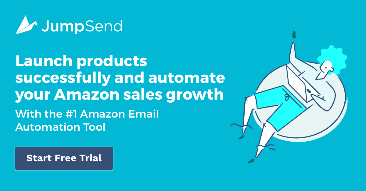 Jump Send- automate your amazon sales growth